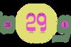 Το doodle της Google για την 29η Φεβρουαρίου