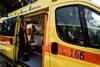 Πάτρα - Τροχαίο ατύχημα με ένα νεκρό στην οδό Πανεπιστημίου