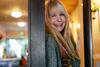 Η Χλόη Λιάσκου αποχαιρετά τον Κώστα Βουτσά (video)