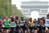 Ακυρώνεται ο ημιμαραθώνιος του Παρισιού