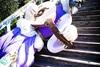 Πάτρα: Βάνδαλοι τα έβαλαν με τους μπάστακες της Αγίου Νικολάου (φωτό)