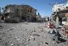 Συρία: 11 άμαχοι νεκροί σε ρωσικές αεροπορικές επιδρομές