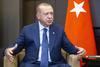 Ερντογάν - Απαίτησε από τη Μέρκελ επιμερισμό των βαρών στο μεταναστευτικό