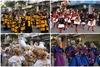 Η ιδιότυπη και παράξενη καρναβαλική παρέλαση της Πάτρας σε ένα βίντεο!