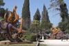 Καρναβάλι και Καραγκιόζης στην Πάτρα, πάνε μαζί (video)