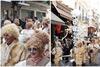 Οι Βερσαλλίες της Πάτρας του 97 δεν 'μάσησαν' πουθενά - Δείτε βίντεο
