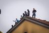 Κορωνοϊός: Εξεγέρσεις σε φυλακές της Ιταλίας με έξι νεκρούς (video)