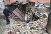 Δύο παιδιά τραυματίστηκαν σοβαρά από τον ισχυρό σεισμό στην Κροατία