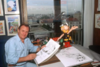 Αλμπέρ Ουντερζό: Έφυγε από τη ζωή ο δημιουργός του «Αστερίξ και Οβελίξ»
