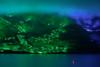 1.000 προβολείς φώτισαν βουνά στην Ιρλανδία