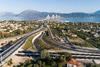 Κορωνοϊός - Μείωση κατά 80% της κίνησης των οχημάτων στην Ολυμπία οδό
