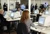 Κορωνοϊός: 350.000 εργαζόμενοι σε αναστολή σύμβασης - 80 δηλώσεις κάθε λεπτό