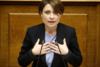 Χριστίνα Αλεξοπούλου: 'Χωρίς δεύτερη σκέψη, καταθέτω το 50% της βουλευτικής μου αποζημίωσης'
