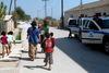 Κάτω Αχαΐα: Η κοινότητα των ρομά δεν συμμορφώνεται με την απαγόρευση