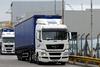 Άρση μέτρων απαγόρευσης κυκλοφορίας φορτηγών το Πάσχα και την Πρωτομαγιά