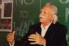 Ανακοίωση Αντίστασης Πολιτών Δ.Ε. για τον θάνατο του Μανώλη Γλέζου