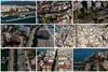 Drone καταγράφει την Πάτρα, στην εποχή του κορωνοϊού (video)