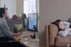 Δουλειά από το σπίτι vs εργασία στο γραφείο (video)
