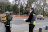 EΛ.ΑΣ.: Συνεχίζονται οι έλεγχοι για τη διαπίστωση παραβίασης των μέτρων για τον κορωνοϊό