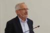 Γιώργος Ρώρος: 'Ο άφαντος Δήμαρχος Πατρέων'