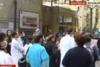 Ένταση μεταξύ γιατρών και αστυνομίας στον Ευαγγελισμό (video)