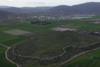 Πλημμυρισμένος Κάμπος Κωπαΐδας - Η καταστροφή από ψηλά (video)
