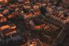 Το μεγαλείο του Ρωμαϊκού Ωδείου της Πάτρας από τον ουρανό