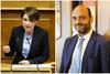 Αιγιάλεια: Κοινή δήλωση Αλεξοπούλου - Φωτήλα για την ανάγκη έμπρακτης ενίσχυσης των μικρών επιχειρήσεων
