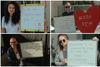 Πατρινοί στέλνουν μηνύματα απ' τα μπαλκόνια τους εν μέσω καραντίνας! (video)