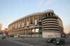 Η Ρεάλ Μαδρίτης αλλάζει έδρα μετά την επανέναρξη της σεζόν