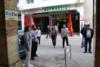 KKE Τομέας Αχαΐας: Kατάθεση στεφάνου στην παλιά Ασφάλεια (φωτο)