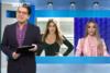 Έλενα Παπαρίζου & Ελένη Φουρέιρα ξανά στη Eurovision (video)