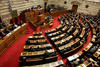 Επιστρέφει η κανονικότητα στη Βουλή