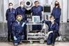 Η NASA κατασκεύασε μηχανικό αναπνευστήρα για τους ασθενείς με Covid-19