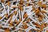 Δυτική Ελλάδα: Tον 'τσάκωσαν' με 1.198 λαθραία τσιγάρα