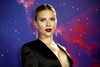 Scarlett Johansson - Το 'αγκάθι' στη σχέση της με το μνηστήρα της