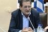 Κ. Πελετίδης: Στο 50% η συνολική μείωση των δημοτικών τελών από το 2014 έως σήμερα