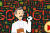 Google Doodle: Διασκεδάζουμε στο σπίτι, λόγω κορωνοϊού με δημοφιλή παιχνίδια