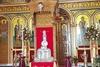 Πάτρα: Άνοιξαν οι ναοί και γιορτάζει η Αγία Ειρήνη στον Ριγανόκαμπο