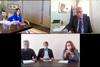 Αχαΐα: Τηλεδιάσκεψη μεταξύ της Προέδρου της «ΕΛΛΑΔΑ 2021» Γιάννας Αγγελοπούλου και του Δημάρχου Καλαβρύτων