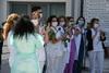 Πάτρα: Το Κουιντέτο του Δημοτικού Ωδείου παίζει για τους εργαζόμενους του ΠΓΝΠ