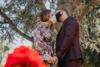 Η Angelika Dusk παντρεύτηκε εν μέσω κορωνοϊού