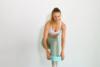 Aσκήσεις για να γυμνάσετε το κάτω μέρος του σώματός σας (video)
