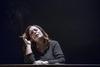 Χάρις Αλεξίου: 'Συγκρίνω τον εαυτό μου με άλλους και τον αμφισβητώ' (video)