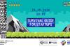 'Survival Guide For Startups' στην Τεχνόπολη