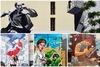 Πάτρα - Το 5ο Διεθνές Street Art Φεστιβάλ Πάτρας | ArtWalk 5 αναζητά εθελοντές