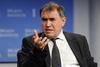 Νουριέλ Ρουμπινί: 'Ετοιμαστείτε για 10 χρόνια ύφεσης και χρέους'