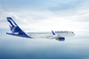 Aegean - Πτήσεις: Υποχρεωτική η μάσκα, κενές 3 σειρές καθισμάτων