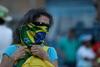 Σοκ στην Βραζιλία με πάνω από 1.000 νεκρούς από την Covid-19