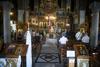 Κόσμος στις εκκλησίες της Πάτρας για την εορτή της Ανάστασης
